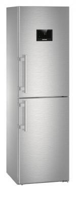 Холодильник Liebherr CNPes 4758 (349л, NoFrost, A+++, инвертор)