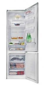 Двухкамерный холодильник Beko CN 329120