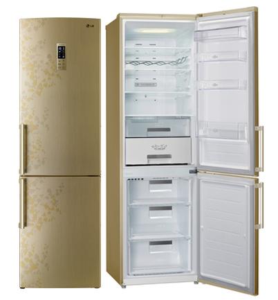 холодильник lg ga b489zvtp инструкция