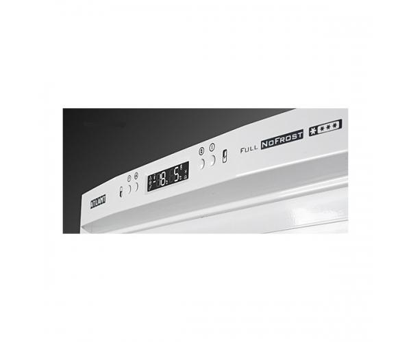 двухкамерный холодильник atlant хм 6024 080