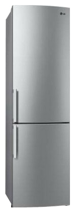 Холодильник LG GA-B489 YMCZ