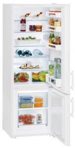 Холодильник-морозильник Liebherr CU 2811