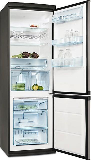 двухкамерные холодильники либхер цены