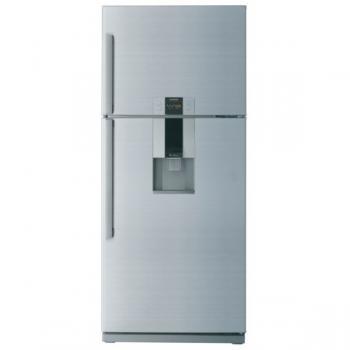 Двухкамерные холодильники Daewoo Electronics