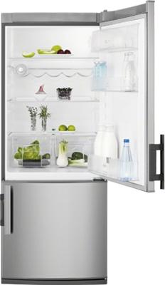 Холодильники двухкамерные Electr