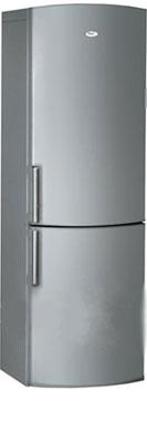 Двухкамерные холодильники WHIRLPOOL