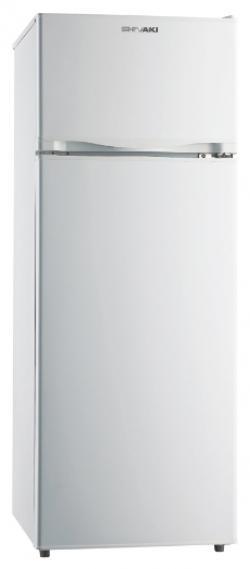 Двухкамерные холодильники SHIVAKI