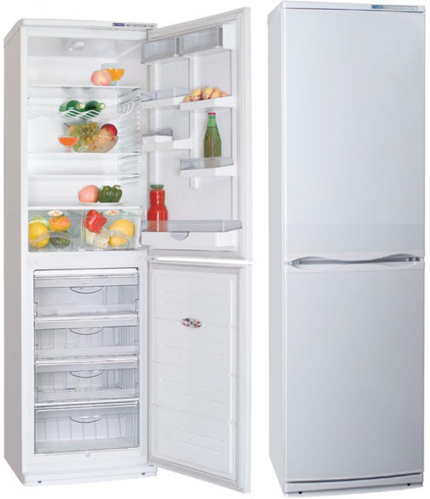 модели цена двухкамерных холодильников