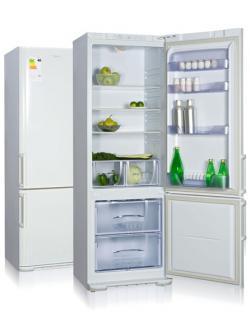 Холодильник Бирюса 143