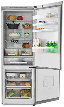 Двухкамерные холодильники NEFF