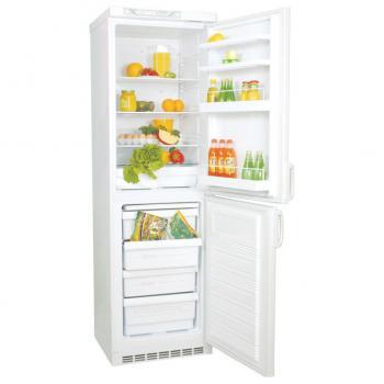 Двухкамерные холодильники Саратов