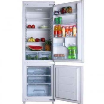 Двухкамерные холодильники HANSA