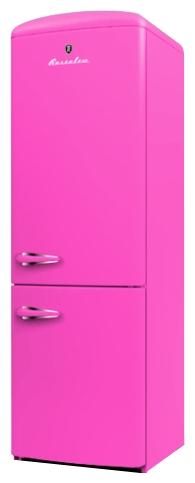 Двухкамерные холодильники Rosenlew