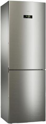 Двухкамерные холодильники Haier