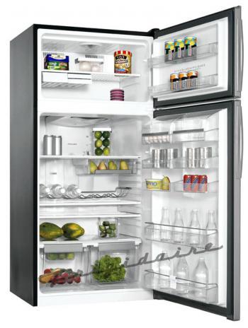 Двухкамерные холодильники Frigidaire