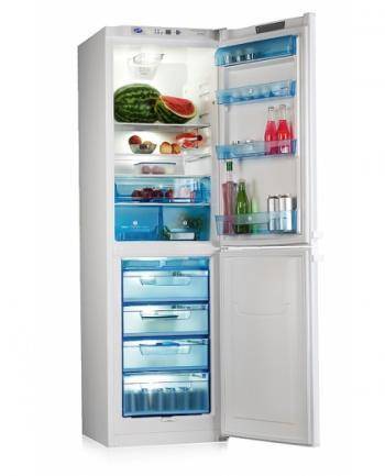 Двухкамерные холодильники Pozis