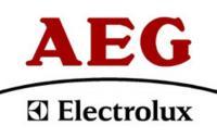 Двухкамерные холодильники AEG
