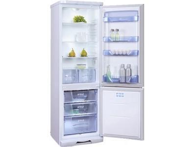в. Бирюса-127 К. Sibmag24 - интернет магазин бытовой техники.  Двухкамерный холодильник Бирюса 127К класса Comfort с...